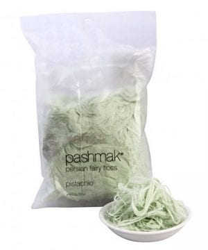Caf0521 Persian Fairy Floss Pistachio 200g