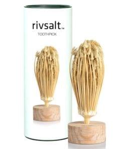 Rivsalt Toothpick