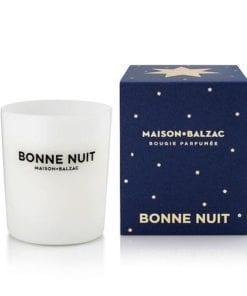 Maison Balzac 25 June 2018 M 0001 Bonne Nuit Grande