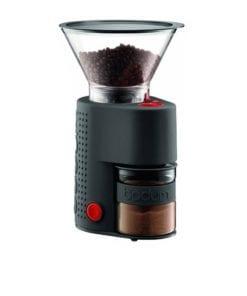 Bodum Bistro Coffee Grinder Black 1 750px