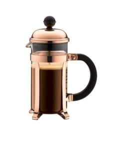 Bodum Chambord Coffee Press 3 Cup Copper 1 750px