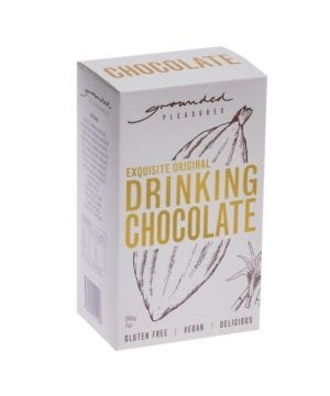 Drinking Chocolate 2