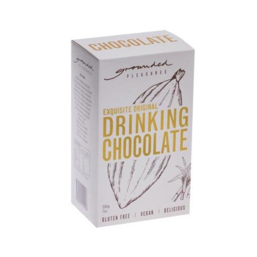 Drinking Chocolate 2