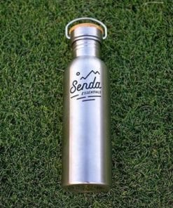 800ml Stainless Bottle Senda Essentials 609 540x