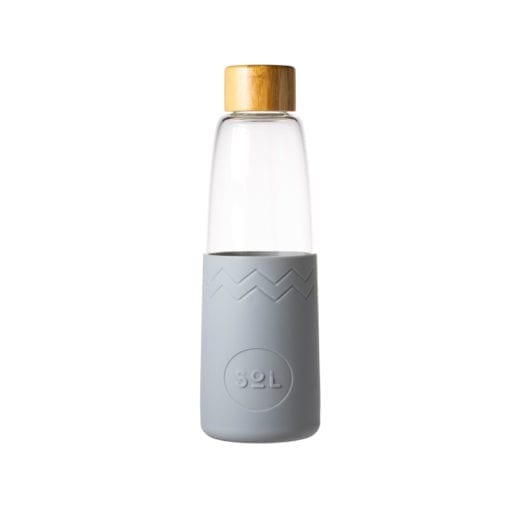 Sol Bottle Cool Grey