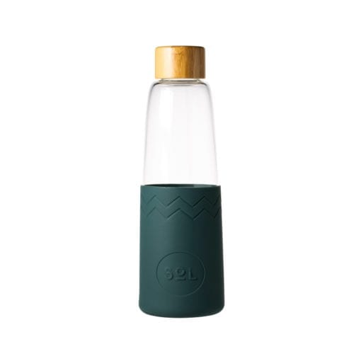 Sol Bottle Deep Sea Green