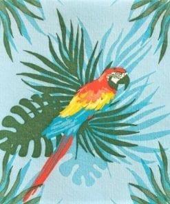 Paviot Parrot Cocktail