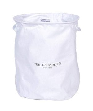 The Laundress Collapsible Hamper White 12349183393901 1466x
