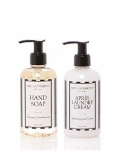 Hand Soap And Cream