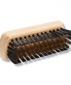 Suedebrush