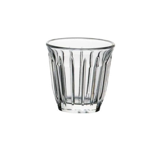 Zinc Espresso Glass