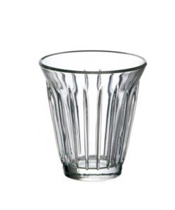 Zinc Latte Glass