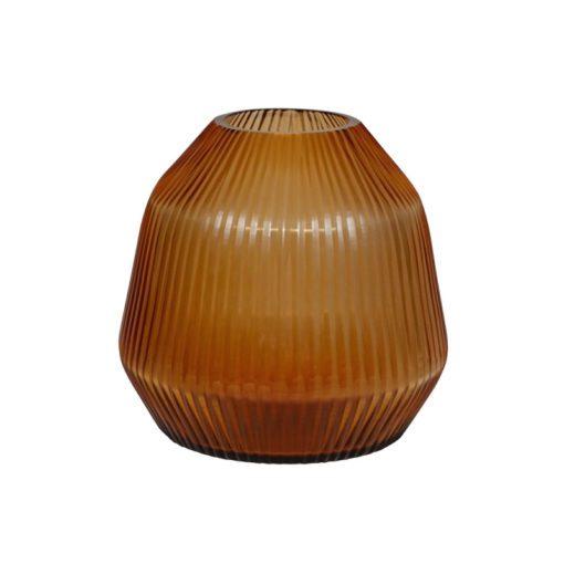 Bh Conical Vase Mini Copper Copy