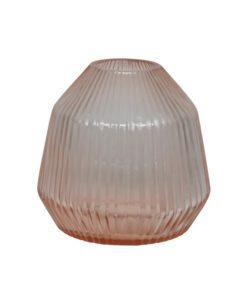 Bh Conical Vase Mini Peach Copy